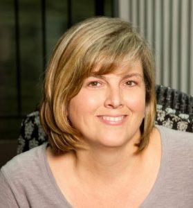 Kimberly Rosdeutscher, MD President