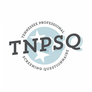 Tennessee Professional Screening Questionnaire